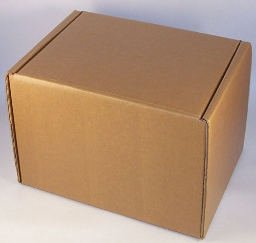 PlusPrinters is Best For Customize Corrugated Boxes