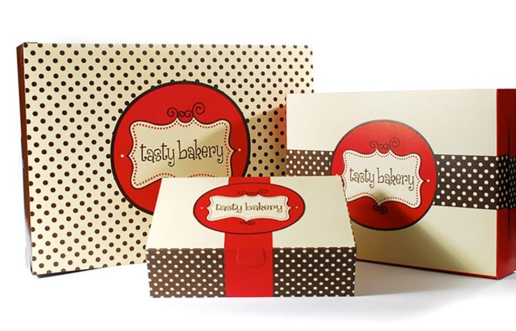 Where to Buy Bakery Boxes Wholesale With Free Shipping