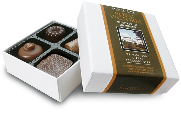 10 Reasons Why You Should Invest In Custom Chocolate Boxes