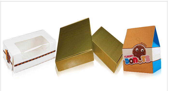 Why Choose Plusprinters.com for Custom Printed Donut Boxes
