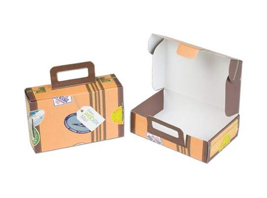 Why Choose Plusprinters.com For Custom Suitcase Boxes