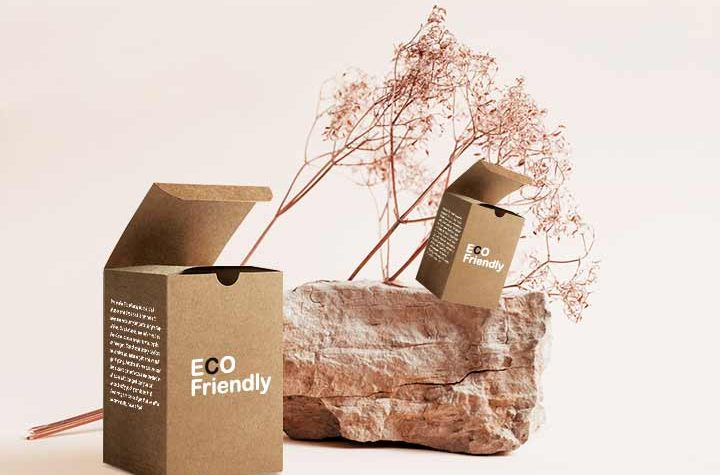 8 Reasons You Should be Talking About Eco-Friendly Boxes
