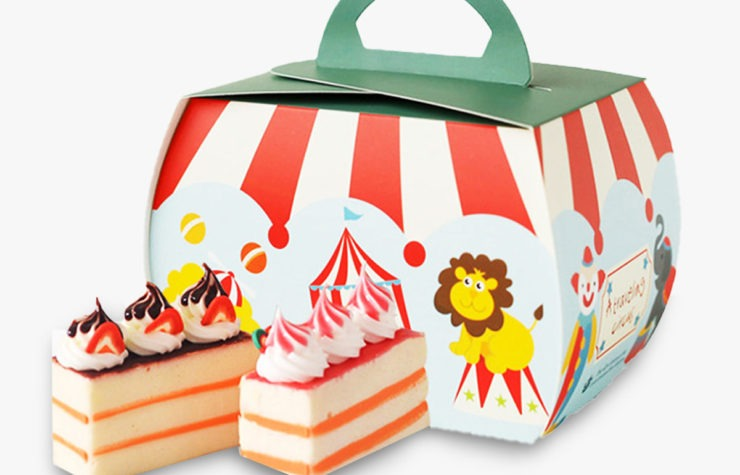Discount Pastry Boxes Provide Additional Benefits to Your Business