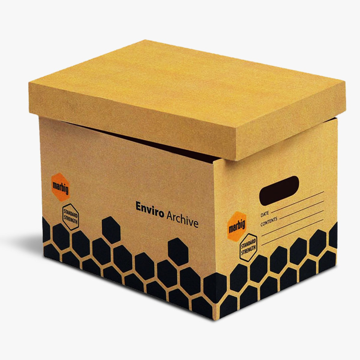 Custom Archive Boxes | Custom Printed Archive Packaging Wholesale
