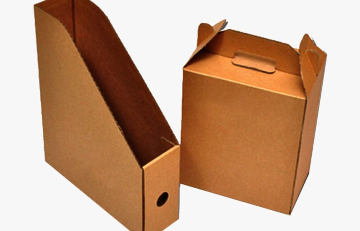 PlusPrinters is best for Customized Die Cut Boxes