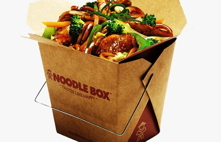 Practical Uses of Wholesale Chinese FoodBoxes in Everyday Life