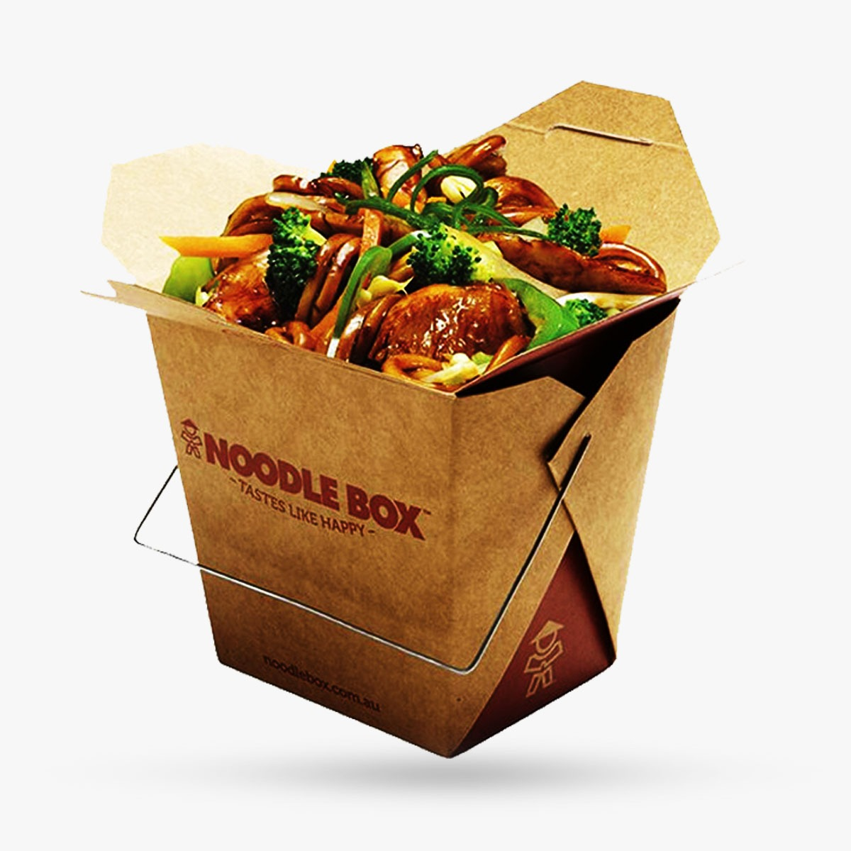 Food Boxes (Chinese Food Boxes)