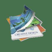 Custom 8.5 x 5.5 Booklets