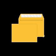 Custom C6 Envelopes