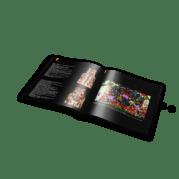 Custom Commercial Catalog