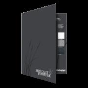 Custom Corporate Folders