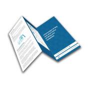 Custom Medical Brochures