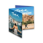Custom Travel Brochures