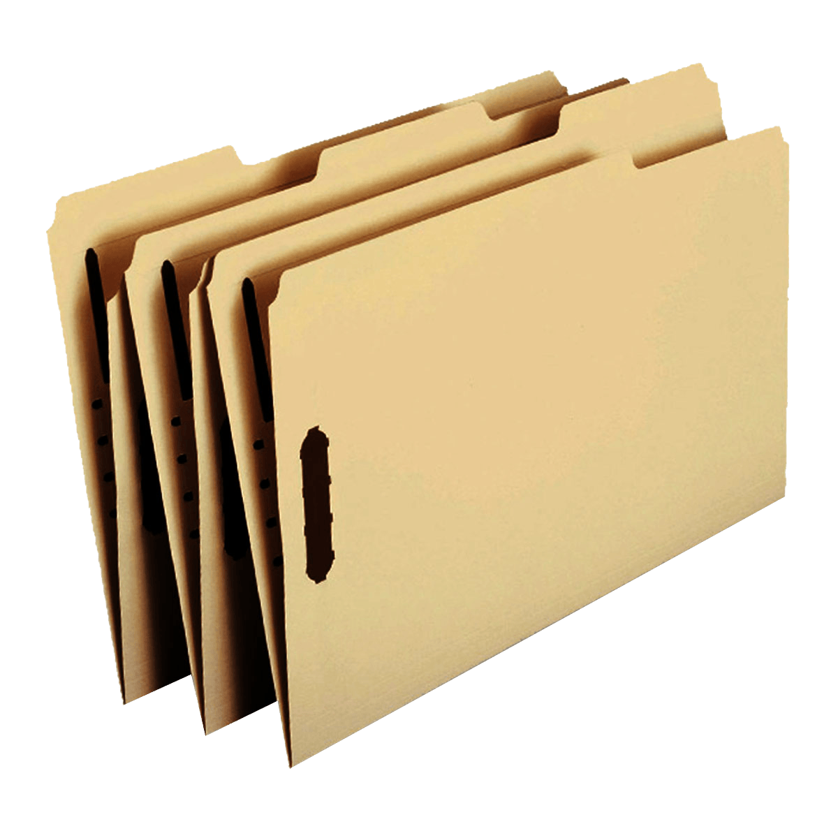 Custom Document Folders