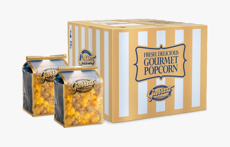 Why Choose Plusprinters.com For Finest and High Quality Printed Popcorn Boxes