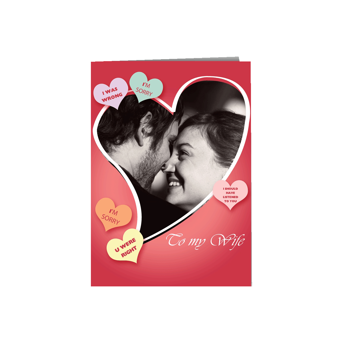 Custom Personalized Greeting Cards