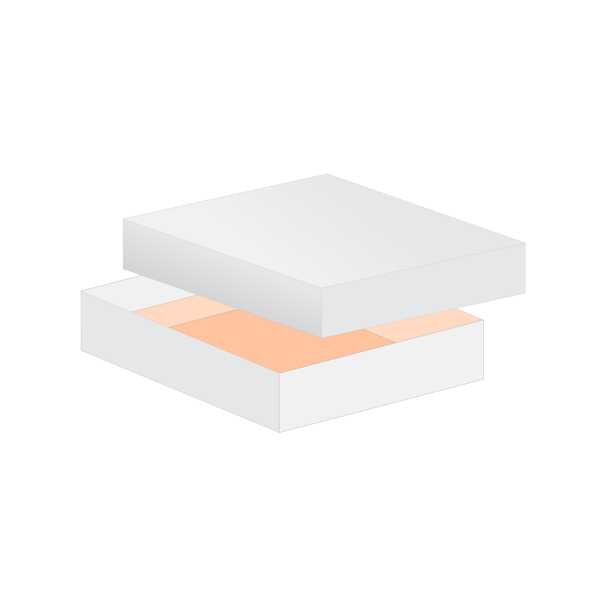 Custom Two Piece Boxes