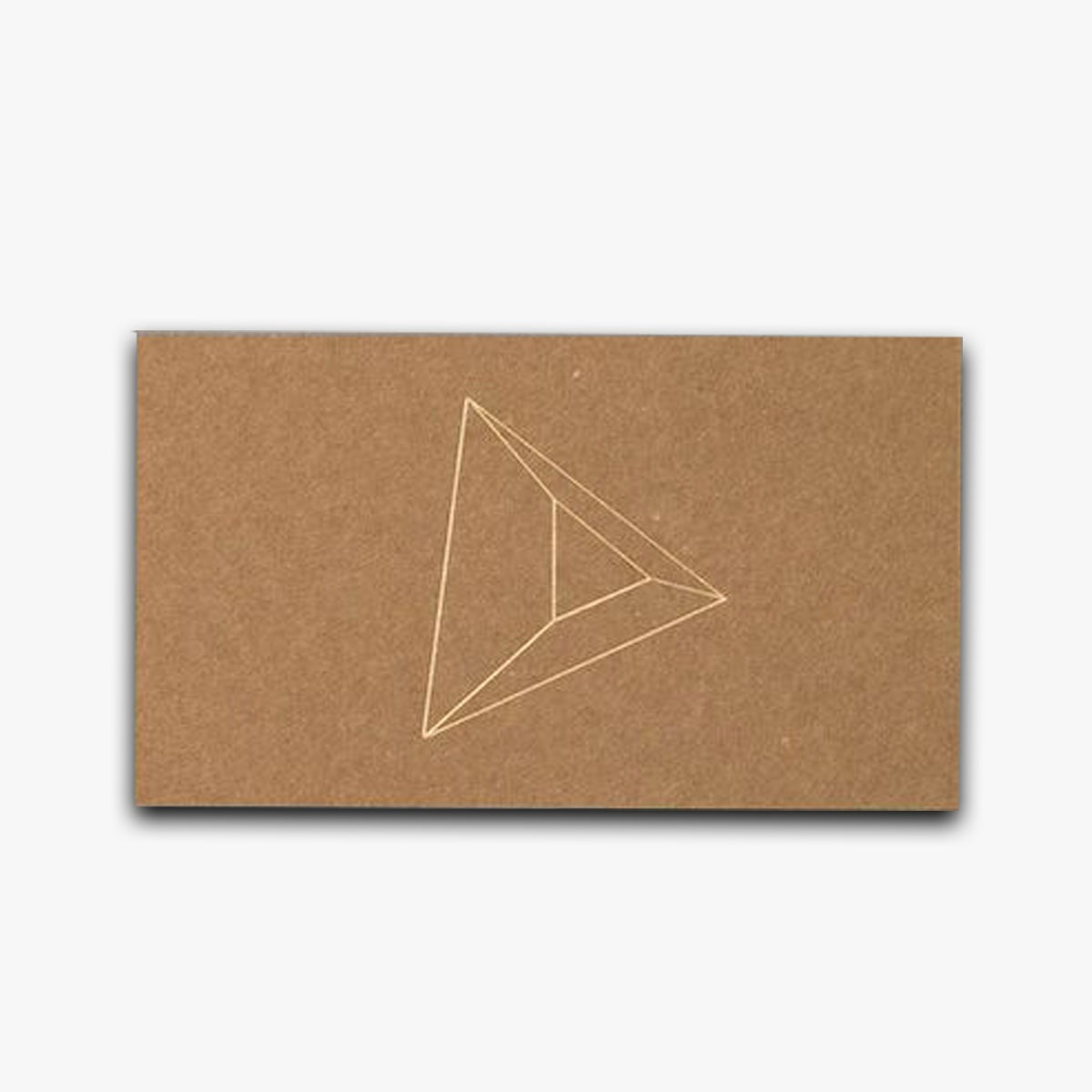 Custom Business Cards with Foiling