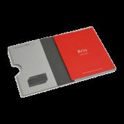 Custom Booklet Folders