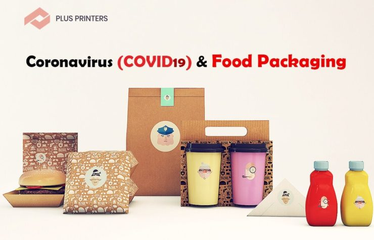 Coronavirus (COVID19) & Food Packaging – Many Questions and Some Answers