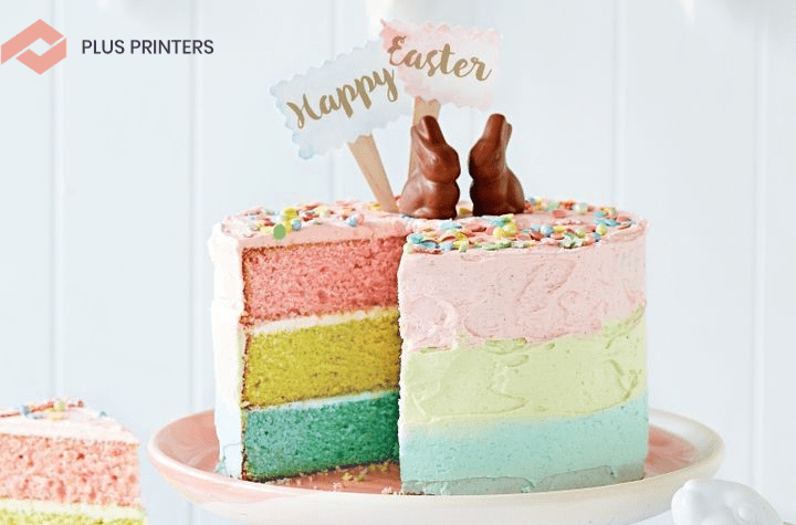 Beat Covid 19 & Make Your Cakes Quarantine-Easter Ready!