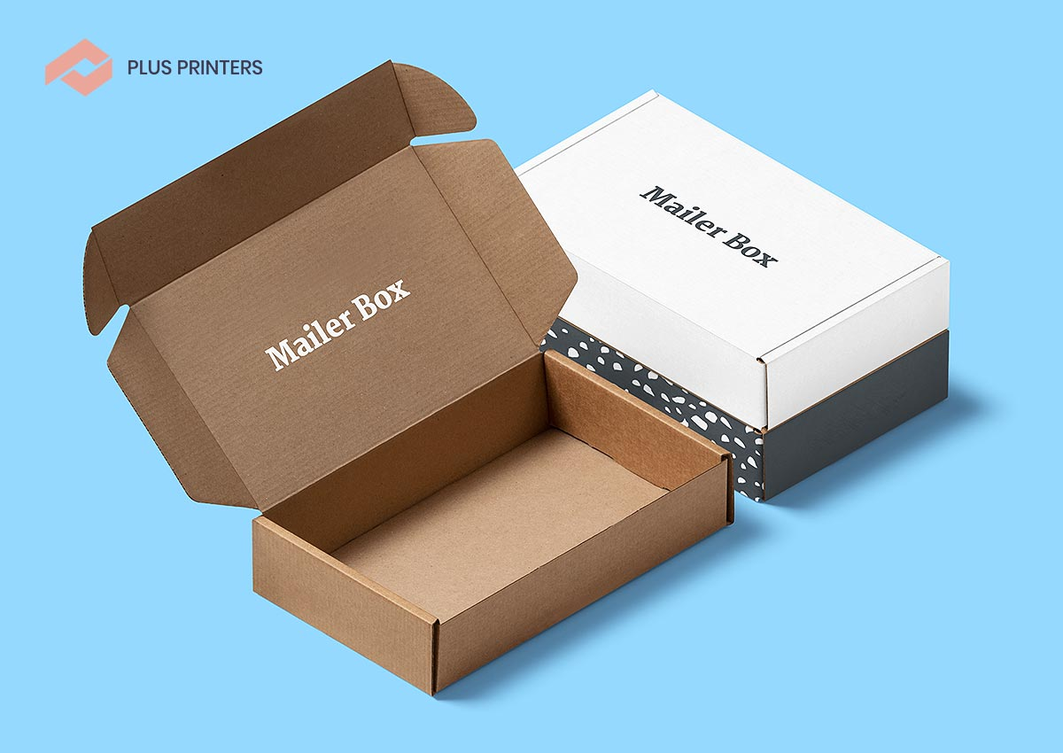 Perfect Mailer Boxes as Your Products!