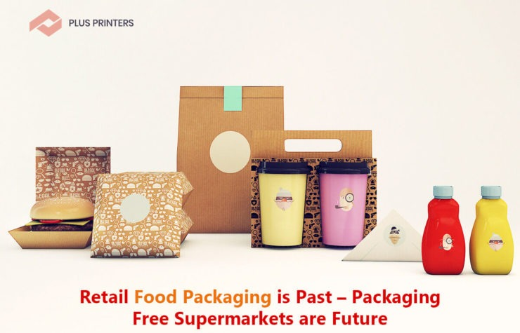 Retail Food Packaging is Past – Packaging Free Supermarkets are Future