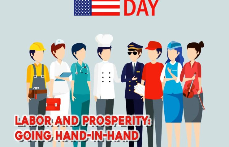 Labor and Prosperity: Going Hand-in-hand