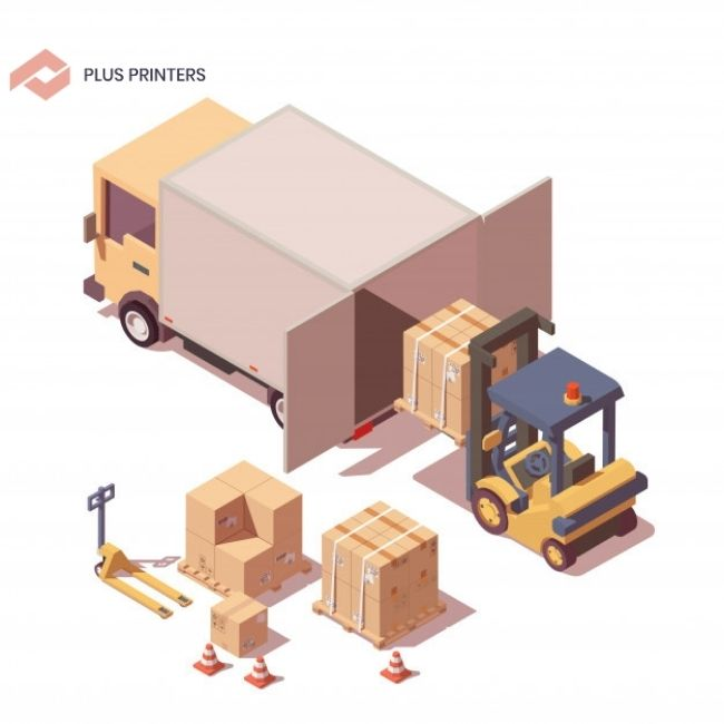 Shipping Services on Time