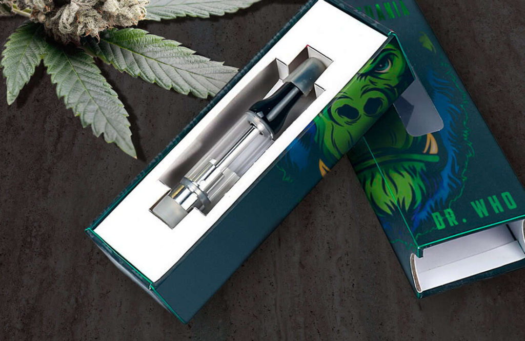 branding with vape packaging boxes