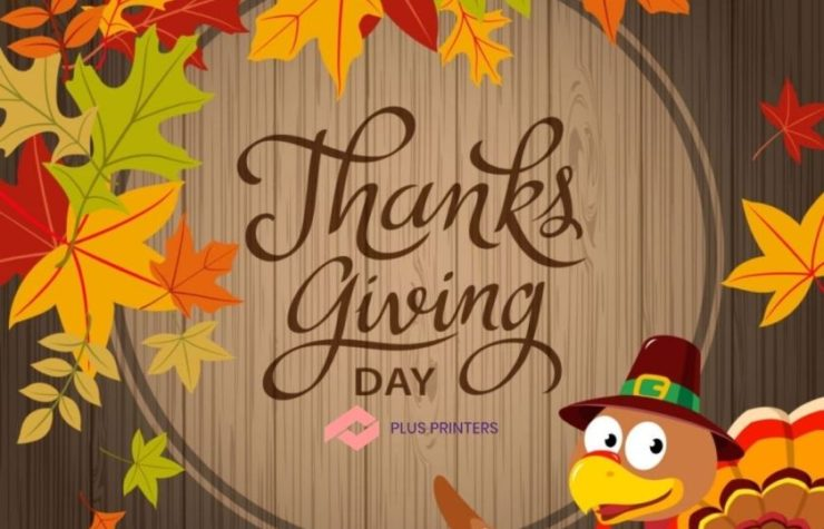 Have The Feelings Of Gratitude On Thanksgiving Day Every Day