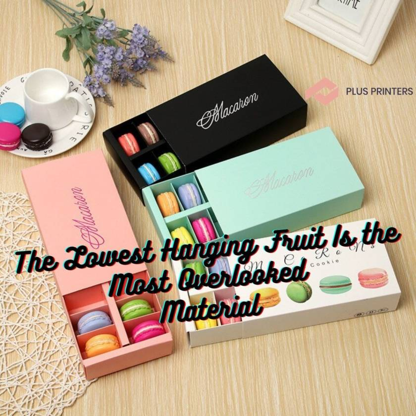 macaron boxes in the wholesale