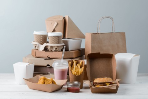 food delivery boxes