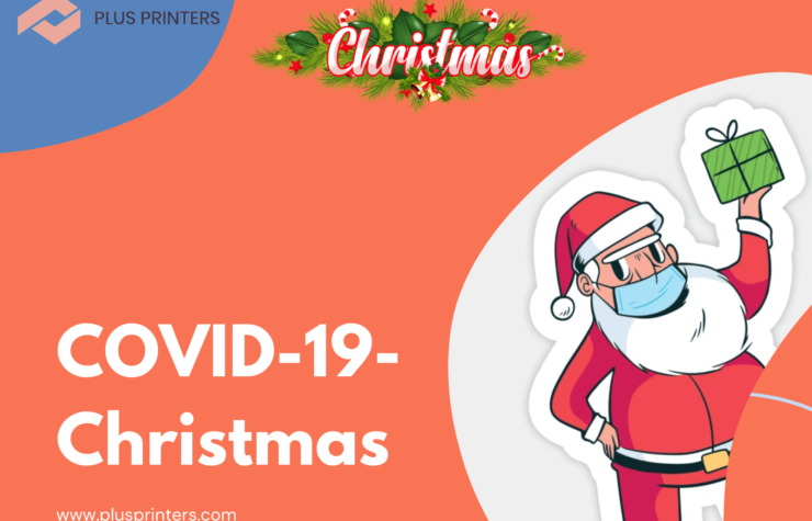 COVID-19- Christmas And Business