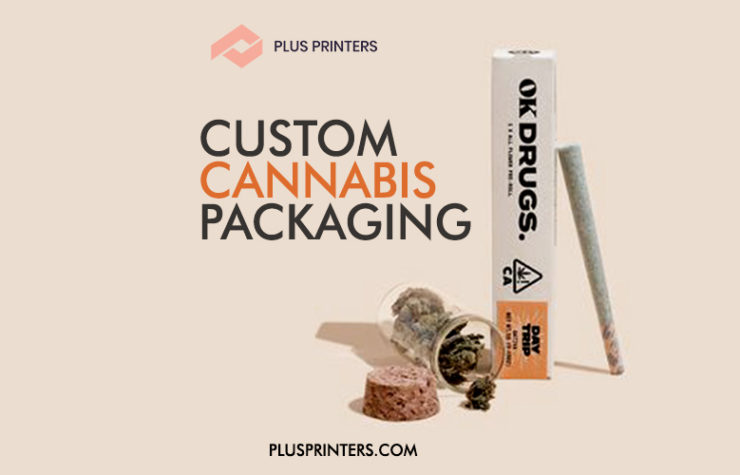 Time to Know Why Cannabis Packaging is Hitting the Market So Hard