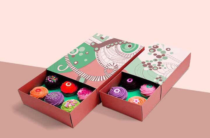 Top 7 Tips to Create Custom CupCake Boxes For Your Homemade Supplies