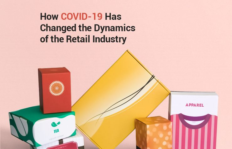 How COVID-19 Has Changed the Dynamics of the Retail Packaging Industry?